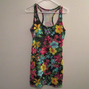 Garage Tropical Women's Dress - M